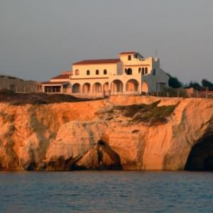 Self Catering Villa Sulla Scogliera Punta Formiche - Pachino